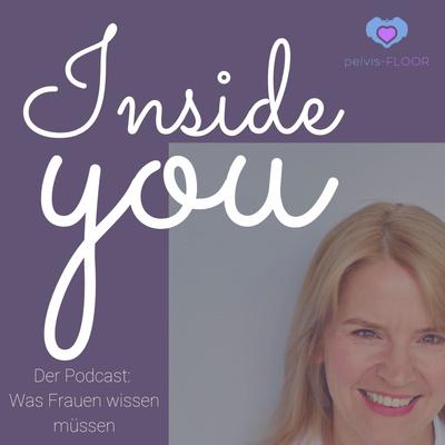 Podcastfolge zum Thema Beckenbodencheckup mit Sabine Meissner, Kollegin aus Frankfurt.